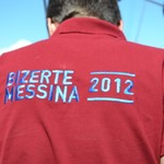 Bizerte-Messina 2012