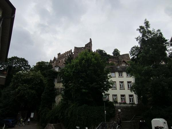 Heidelberg by ArmindaPaige