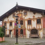 Бавария день 2