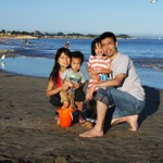 Davids Family Visit - 7/2012
