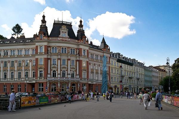 Karlovy Vary by Trollwar