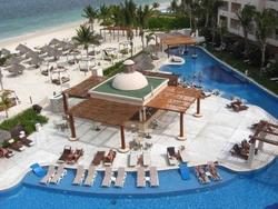 Excellence Riviera Cancun_2012