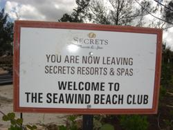 Seawinds Beach Club