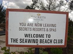 Seawinds Beach Club