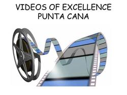 Excellence Punta Cana Videos
