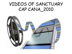 Secrets Sanctuary Videos