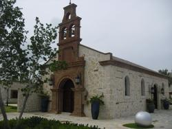 AlSol Luxury Village Chapel