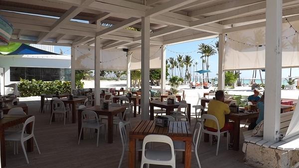 Juanillo Beach Cap Cana by flipflopman