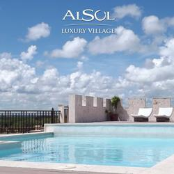 AlSol Luxury Village_October_2014