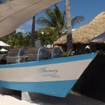 Sanctuary Cap Cana Beach - March 2015