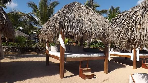 Excellence Club Beach Bali Bed