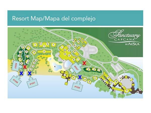Sanctuary Cap Cana Royalty Villas
