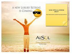AlSol Tiara Construction Update_March 2015