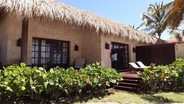 Villa #1001 on Trump Beach