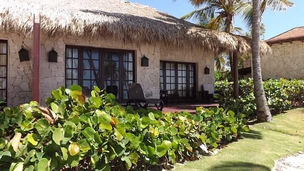 Villa #1002 on Trump Beach