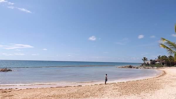 Sanctuary Cap Cana Beach Cove
