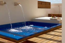 Excellence Playa Mujeres Terrace Suite