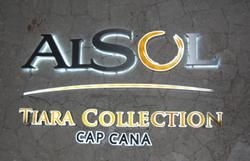 AlSol Tiara Collection Cap Cana_April 2016