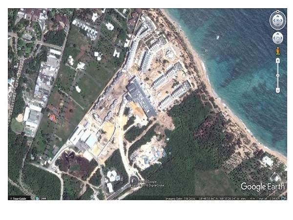 EEC Google Earth