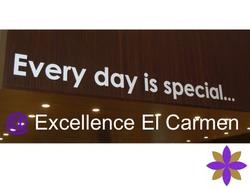 Excellence El Carmen_September 2016