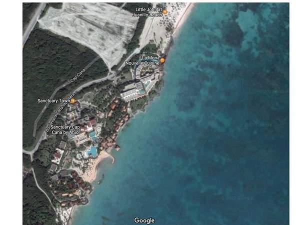 Sanctuary Cap Cana Location_1