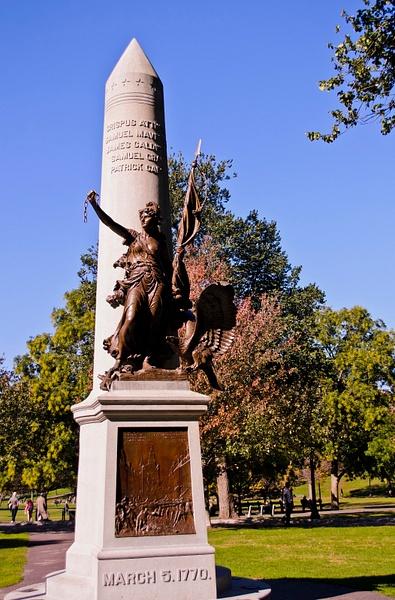 Crispus_Attucks_Monument by DMont