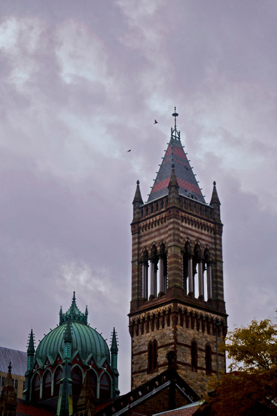 Old South Church by DMont