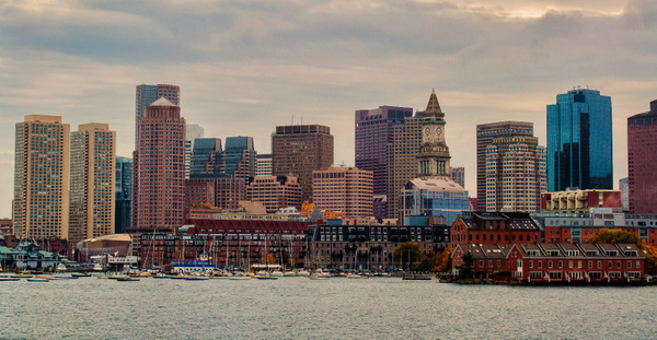Boston Bold by DMont