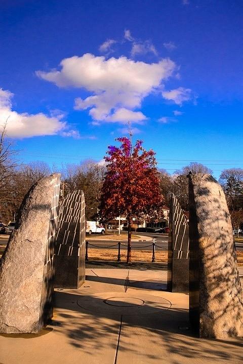 Charlotte Stonehenge
