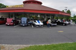 Corvette Night @The Chatterbox