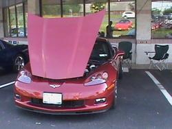 Chatterbox Vette Night 06-10-1