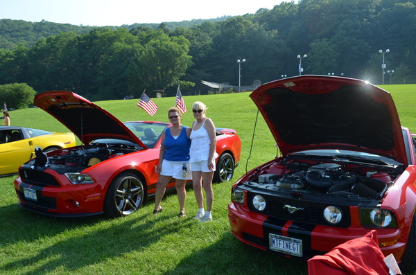 Bear Mountain 07-06-11 by KCarter by KCarter