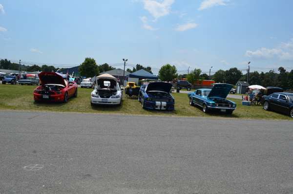 HPS Motor Show 07-17-11 by KCarter by KCarter