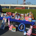 MCOC Toys For Tots 12-03-11