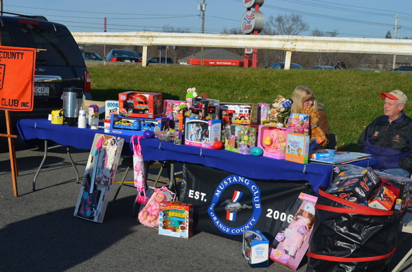 MCOC Toys For Tots 12-03-11 by KCarter by KCarter