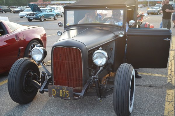 Tri-State Car Club 05-25-12 by KCarter by KCarter