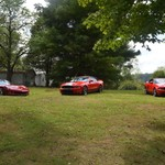Our 1st Car show 09-06-12