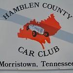 Hamblem County Car Club 5/11/13