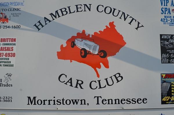 Hamblem County Car Club 5/11/13 by KCarter