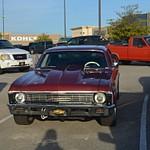 Hamblem County Car Club 5/25/13