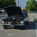Hamblen County Car Club 6/1/13