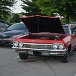 Hamblen County Car Club 6/8/13