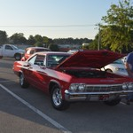 Hamblen County Car Club 8/24/13