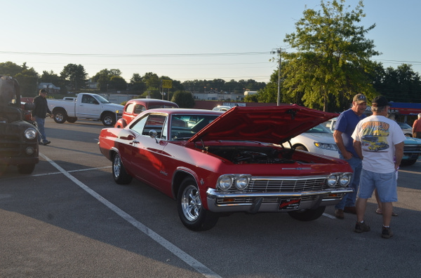 Hamblen County Car Club 8/24/13 by KCarter