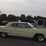 Hamblen County Car Club 8/31/13