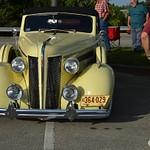 Hamblen County Car Club 6/13/15