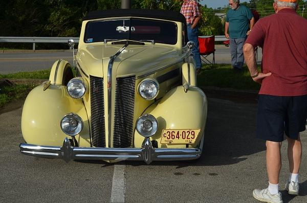 Hamblen County Car Club 6/13/15 by KCarter