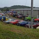 Oakwood Surplus Barn 5th Annual show 9/26/15