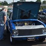 Hamblen County Car Club 5/27/17