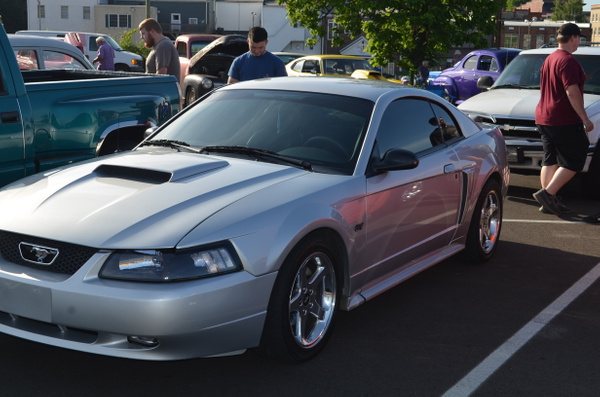 Hamblen County Car Club 6/3/17 by KCarter